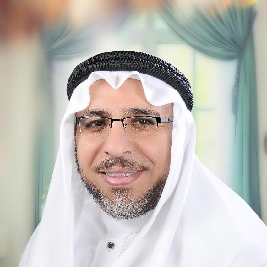 الدكتور/  احمد الطراوه