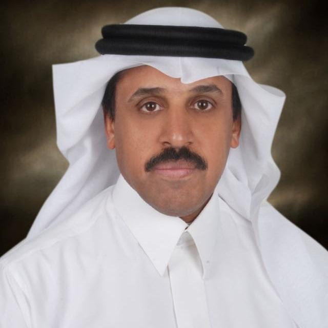 الدكتور/ محمد بن حمد الشهراني