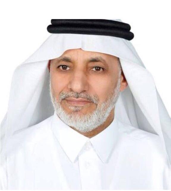 الدكتور/ عبدالكريم بن محمد المؤمن