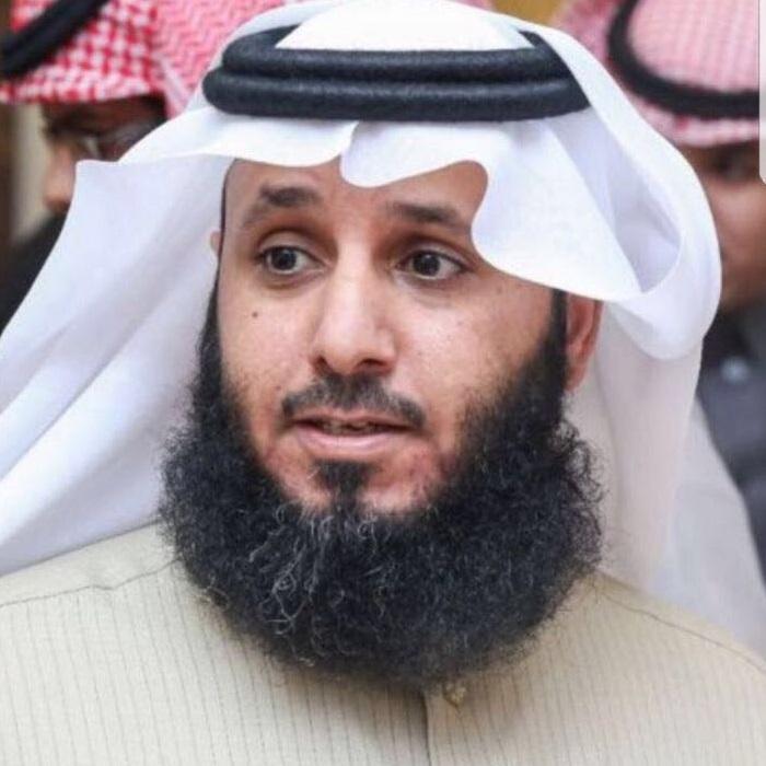 الأستاذ/ احمد بن عبدالله الدوسري